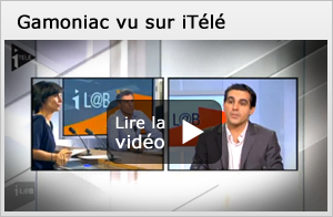 Interview I-tele