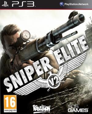Echanger le jeu Sniper Elite V2 sur PS3
