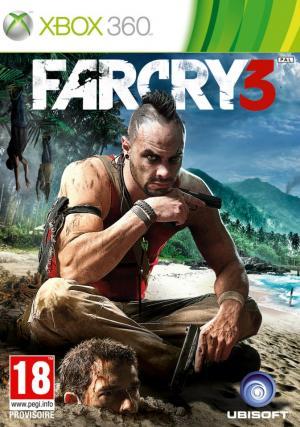 Echanger le jeu Far Cry 3  sur Xbox 360