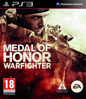 Echanger le jeu Medal of Honor : Warfighter sur PS3