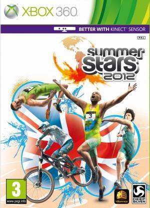 Summer Stars 2012 Xbox 360