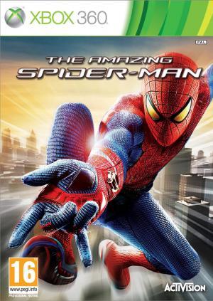 Echanger le jeu The Amazing Spider-Man sur Xbox 360