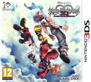 Echanger le jeu Kingdom Hearts : Dream drop Distance 3D sur 3DS