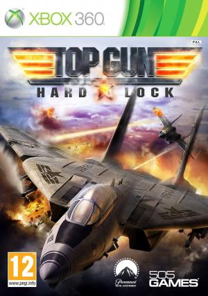 Top Gun : Hard Lock