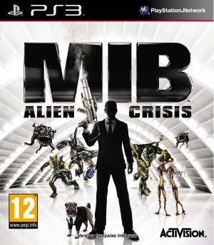 Echanger le jeu Men In Black : Alien Crisis sur PS3