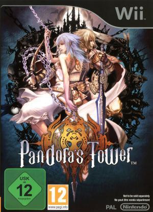 Echanger le jeu Pandora's Tower sur Wii