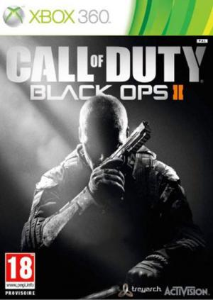 Echanger le jeu Call of Duty: Black Ops 2 sur Xbox 360