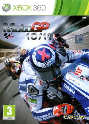Echanger le jeu MotoGP 10/11  sur Xbox 360