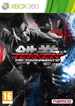 Echanger le jeu Tekken Tag Tournament 2 sur Xbox 360
