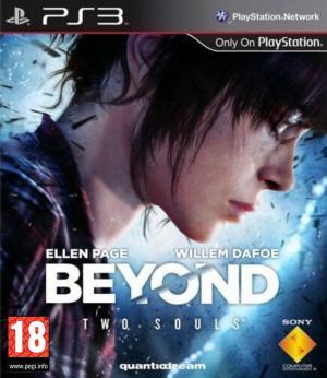 Echanger le jeu Beyond : Two Souls sur PS3