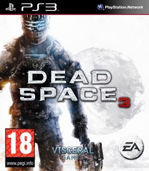 Echanger le jeu Dead Space 3  sur PS3
