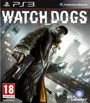 Echanger le jeu Watch Dogs sur PS3