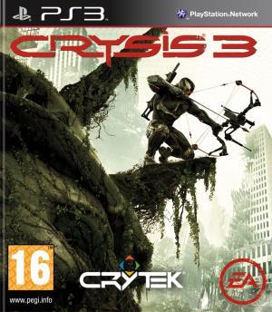 Echanger le jeu Crysis 3 sur PS3