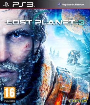 Echanger le jeu Lost Planet 3 sur PS3