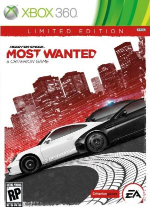 Echanger le jeu Need For Speed : Most Wanted sur Xbox 360