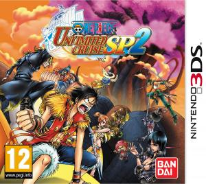 Echanger le jeu One Piece Unlimited Cruise SP 2 sur 3DS