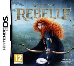 Echanger le jeu Rebelle : Le Jeu Vidéo sur Ds