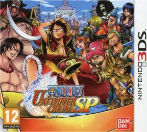 Echanger le jeu One Piece Unlimited Cruise SP  sur 3DS