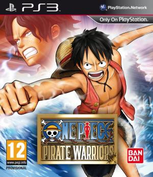 Echanger le jeu One Piece : Pirate Warriors sur PS3