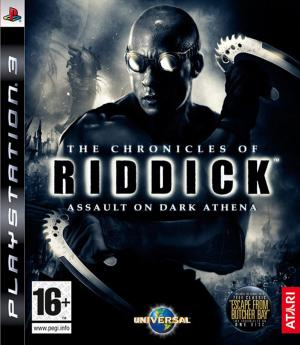 Echanger le jeu The Chronicles of Riddick : Assault on Dark Athena sur PS3