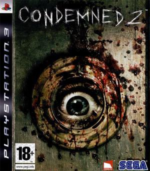 Echanger le jeu Condemned 2 : Bloodshot sur PS3
