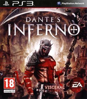 Echanger le jeu Dante's inferno sur PS3