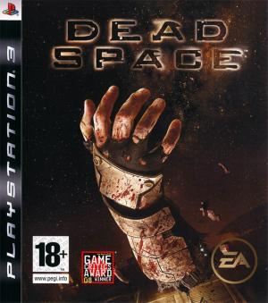 Echanger le jeu Dead Space sur PS3