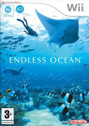 Echanger le jeu Endless Ocean  sur Wii