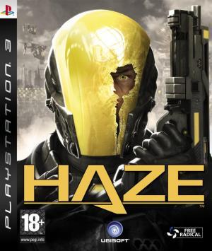 Echanger le jeu Haze sur PS3