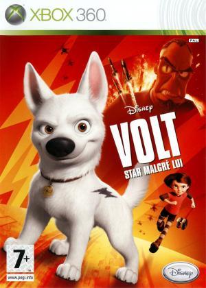 Echanger le jeu Volt : Star malgré lui sur Xbox 360