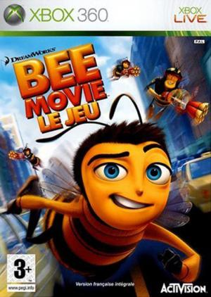 Echanger le jeu Bee Movie : Le Jeu sur Xbox 360