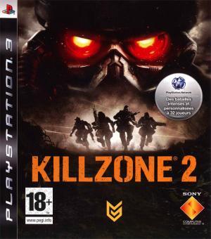 Echanger le jeu Killzone 2 sur PS3