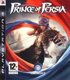 Echanger le jeu Prince of Persia sur PS3