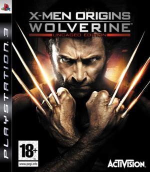 Echanger le jeu X-Men Origins : Wolverine sur PS3