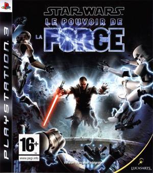 Echanger le jeu Star Wars - Le Pouvoir de la Force sur PS3
