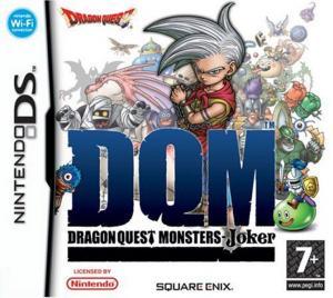Echanger le jeu Dragon Quest Monsters : Joker sur Ds