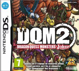 Echanger le jeu Dragon Quest Monsters : Joker 2 sur Ds