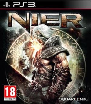 Echanger le jeu Nier sur PS3