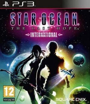 Echanger le jeu Star Ocean : The Last Hope sur PS3