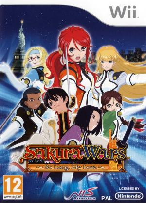Echanger le jeu Sakura Wars, So long my love sur Wii