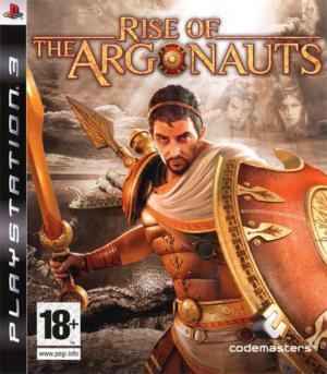 Echanger le jeu Rise of the Argonauts sur PS3