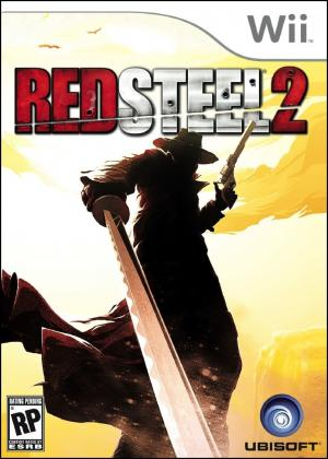 Echanger le jeu Red Steel 2 sur Wii
