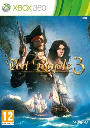 Echanger le jeu Port Royale 3 sur Xbox 360