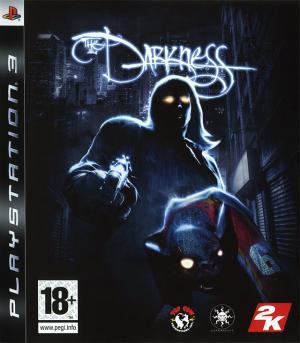 Echanger le jeu The Darkness sur PS3