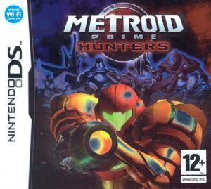 Echanger le jeu Metroid Prime : Hunters sur Ds