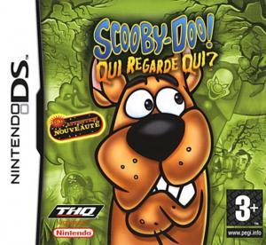Echanger le jeu Scooby-Doo! : Qui Regarde Qui ? sur Ds