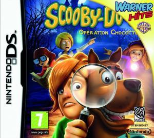 Echanger le jeu Scooby-Doo! : Opération Chocottes sur Ds