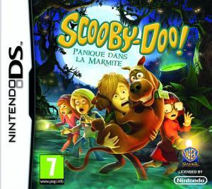 Echanger le jeu Scooby-Doo! : Panique dans la Marmite sur Ds