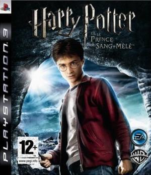 Echanger le jeu Harry Potter et le Prince de Sang-Mêlé sur PS3