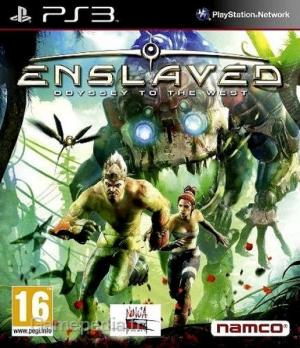 Echanger le jeu Enslaved Odyssey to the West sur PS3